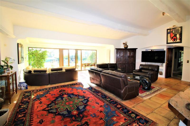 Deluxe sale house / villa Vence 1879000€ - Picture 8