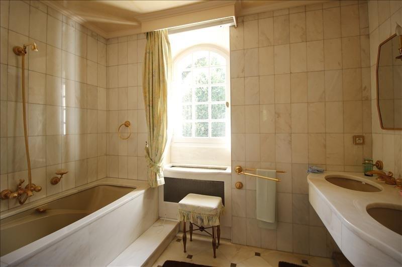 Sale house / villa St germain en laye 832000€ - Picture 11
