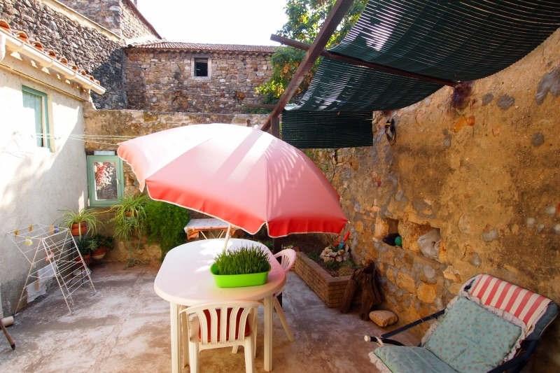 Verkoop  huis St paulet de caisson 130500€ - Foto 3