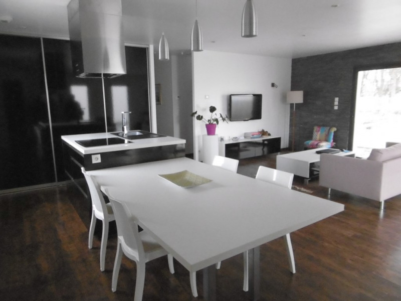Vente maison / villa La mothe achard 252500€ - Photo 2