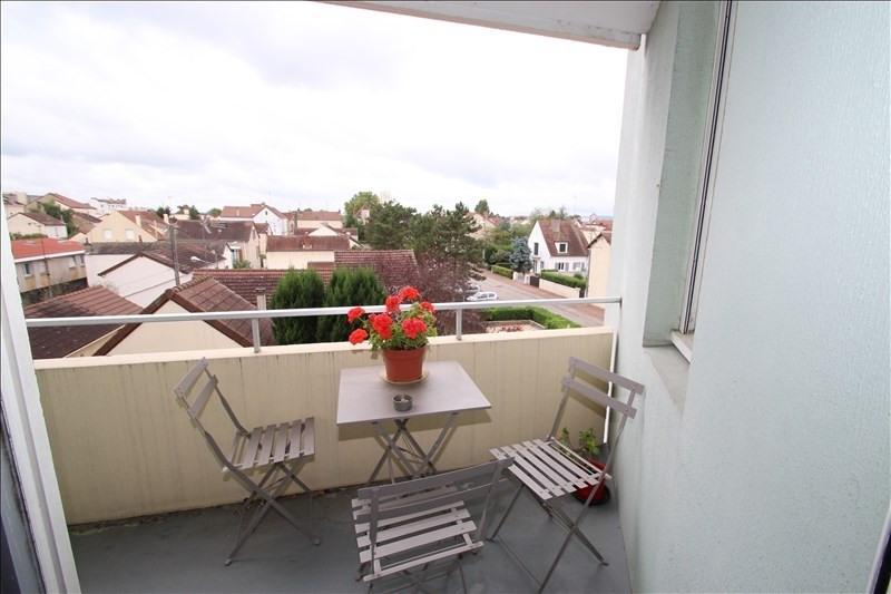 Venta  apartamento Chalon sur saone 89000€ - Fotografía 1