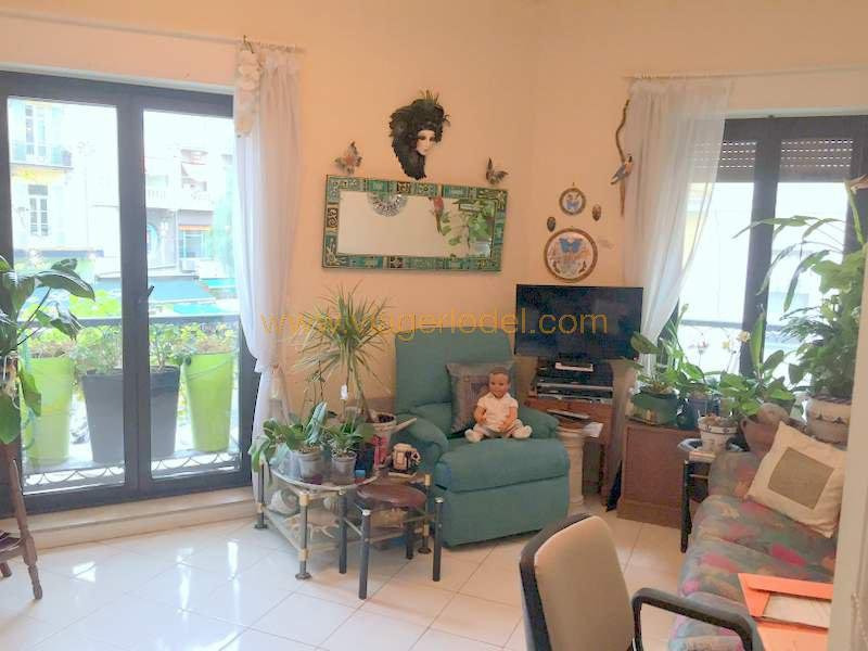 Life annuity apartment Nice 80000€ - Picture 2
