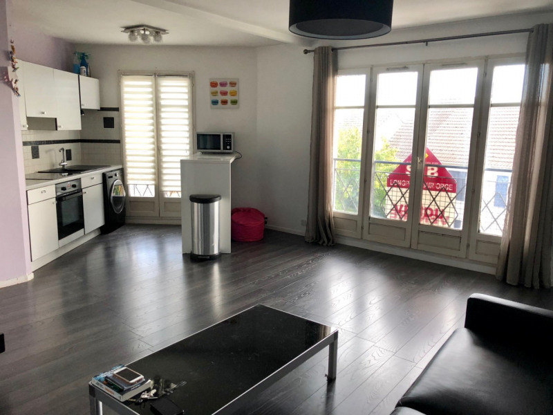 Sale apartment Longpont-sur-orge 179 000€ - Picture 3