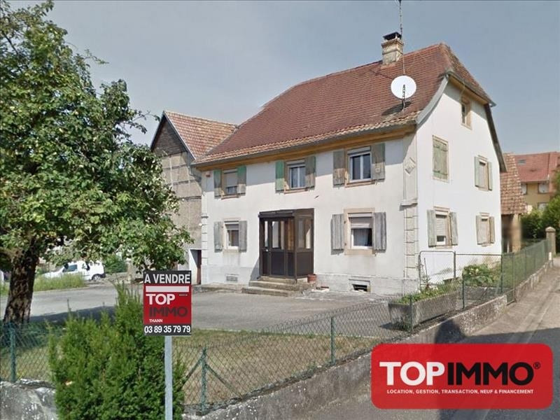 Sale house / villa Emlingen 148 000€ - Picture 1