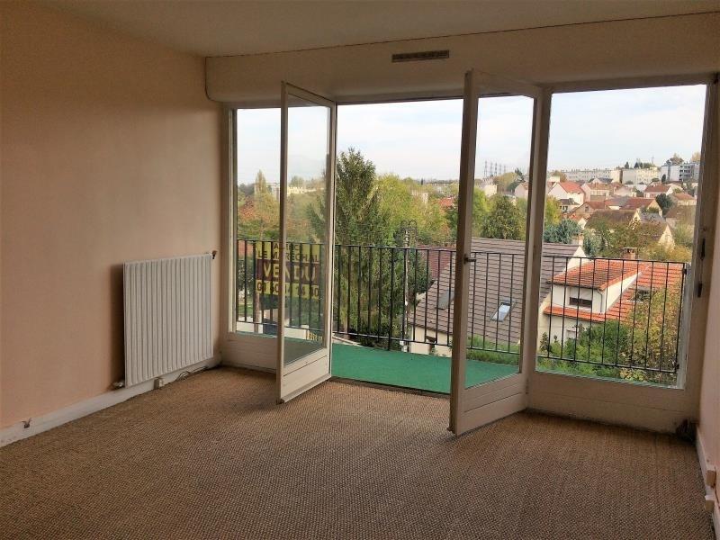 Sale apartment Palaiseau 184000€ - Picture 1