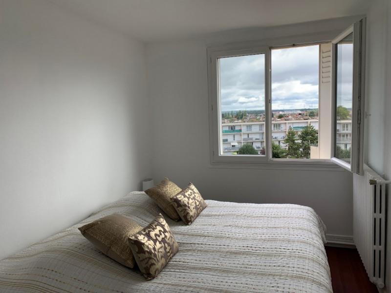 Rental apartment Conflans sainte honorine 895€ CC - Picture 4