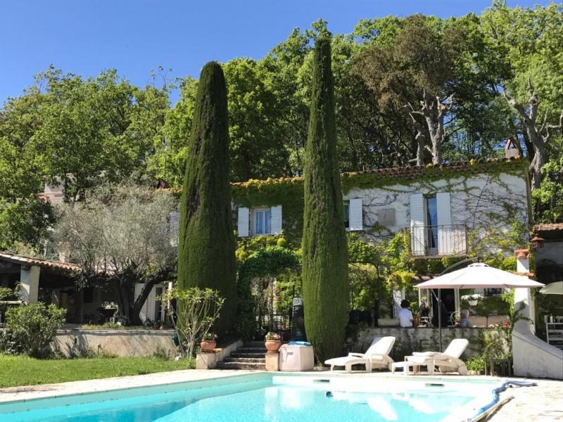 Vente de prestige maison / villa Les adrets de l esterel 787500€ - Photo 2