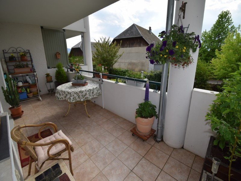 Vente appartement Villaz 294000€ - Photo 10
