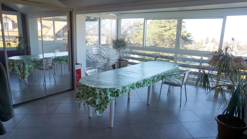 Vente maison / villa Archamps 480000€ - Photo 6