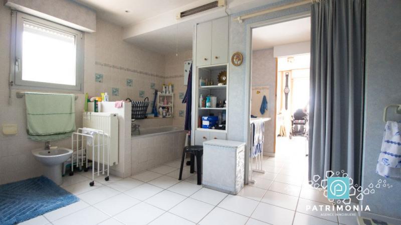 Vente maison / villa Guidel 374400€ - Photo 7