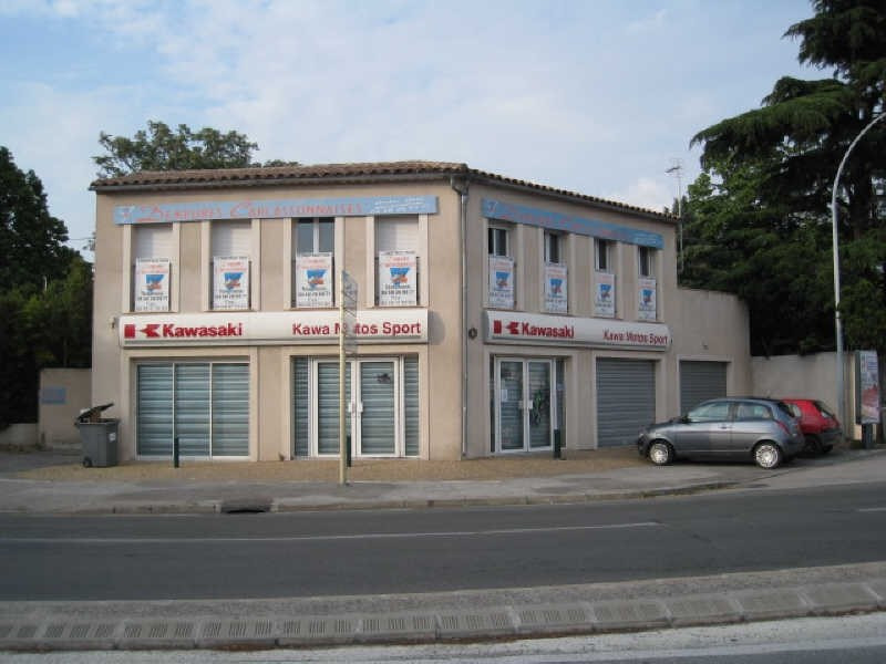 Location bureau Carcassonne 767€ HT/HC - Photo 2