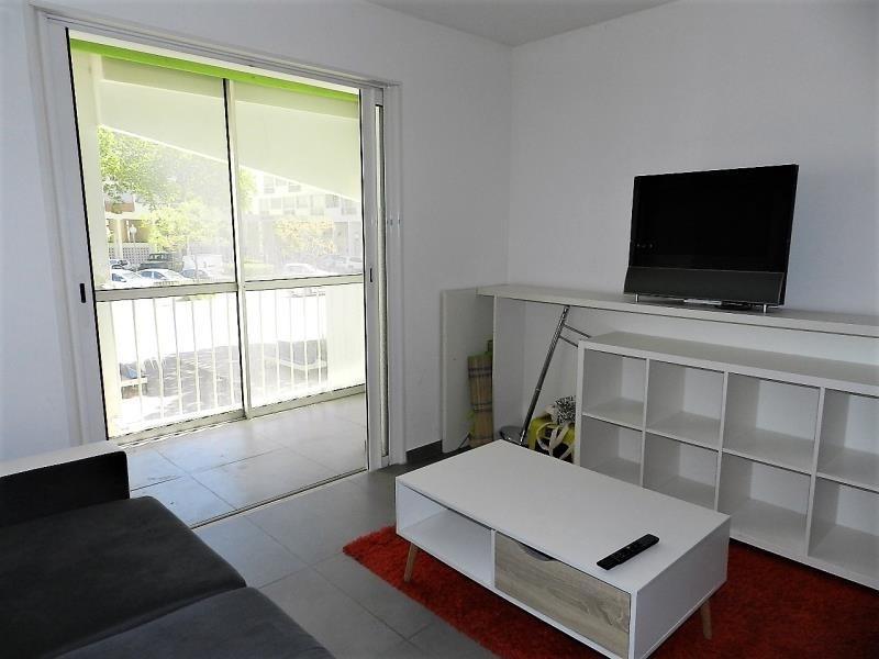 Sale apartment La grande motte 79000€ - Picture 3