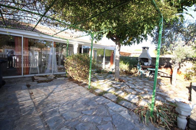 Vente maison / villa Rodilhan 210500€ - Photo 3