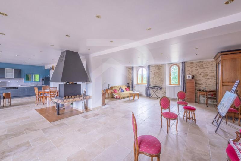 Vente de prestige maison / villa Entraigues sur la sorgue 890000€ - Photo 2