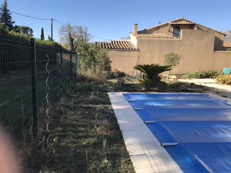 Vente maison / villa Bollène 239000€ - Photo 12