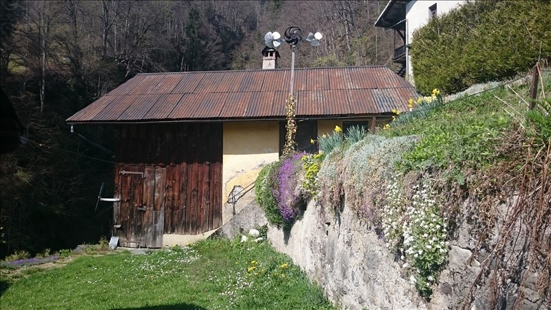 Sale house / villa Ugine 230000€ - Picture 3