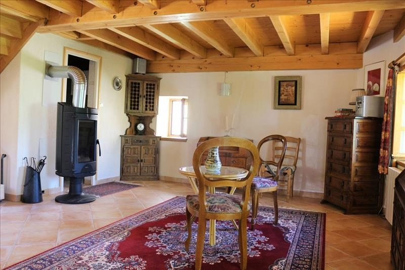 Vente maison / villa Anglefort 190 000€ - Photo 3