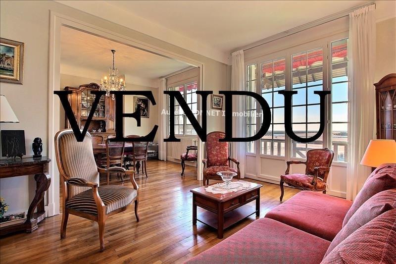 Deluxe sale apartment Trouville sur mer 773000€ - Picture 2