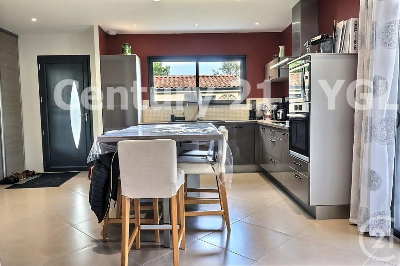 Sale house / villa Le pian medoc 430 200€ - Picture 3