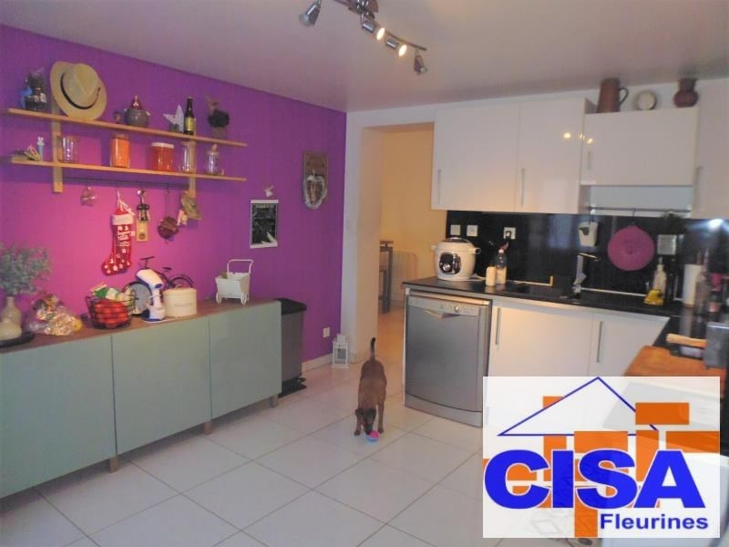 Vente maison / villa Marcilly 204 000€ - Photo 5