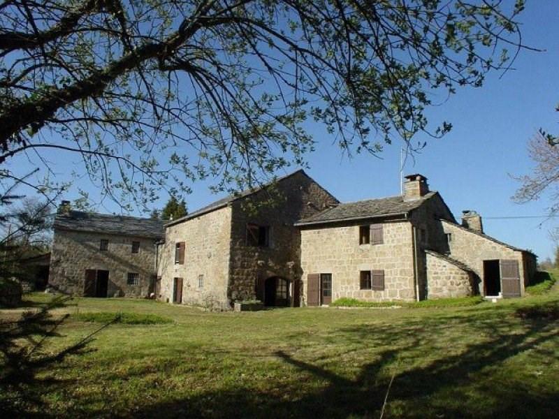 Sale house / villa Tence 240000€ - Picture 1
