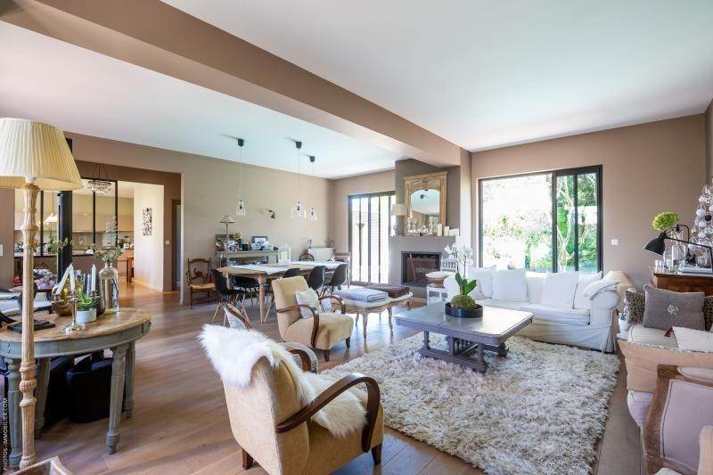 Vente de prestige maison / villa Le bouscat 1195000€ - Photo 2