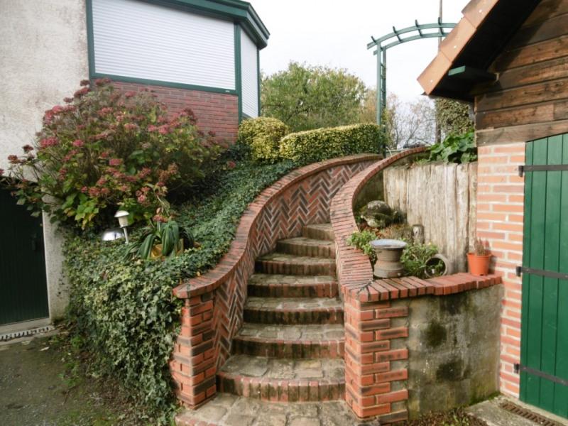 Vente maison / villa Yvre l eveque 252000€ - Photo 6
