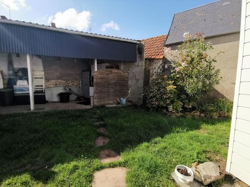 Vente maison / villa Creances 147 750€ - Photo 3