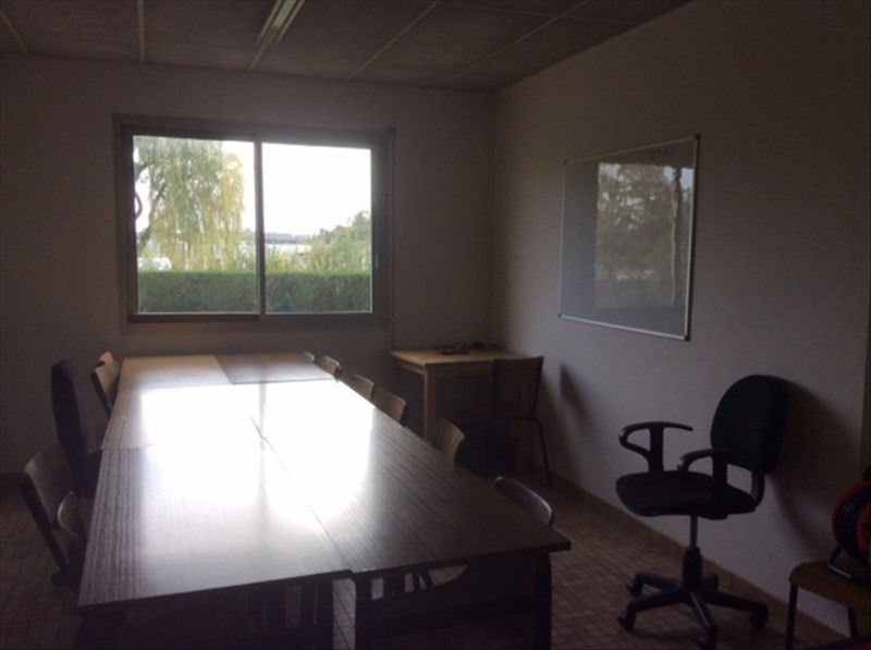 Location bureau Cholet 1 200€ HT/HC - Photo 3