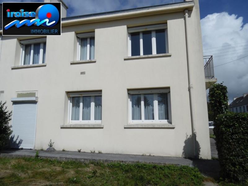Sale house / villa Brest 149200€ - Picture 1