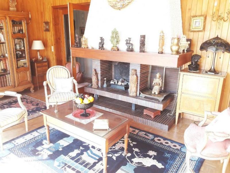 Sale house / villa Sallanches 440000€ - Picture 1