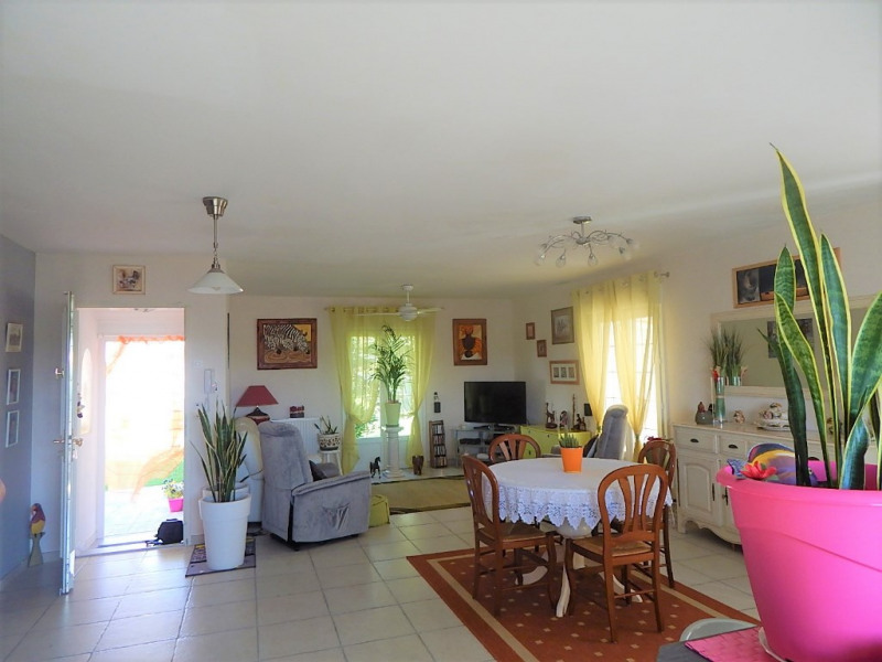 Vente maison / villa Meschers sur gironde 352 980€ - Photo 2