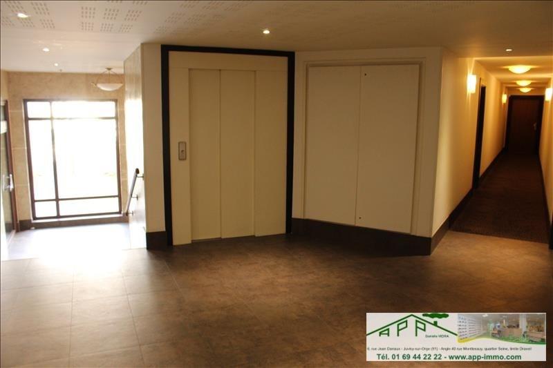 Sale apartment Vigneux sur seine 159000€ - Picture 8