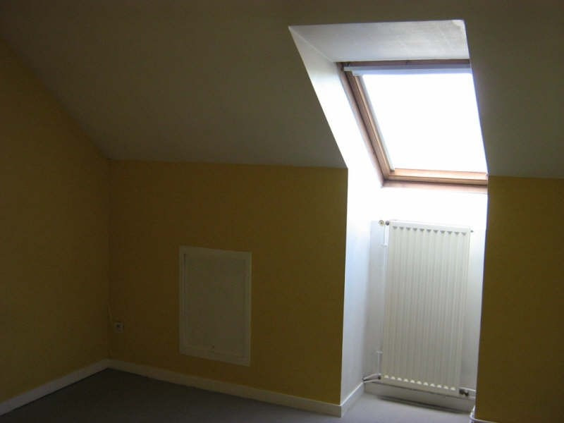 Rental apartment Varennes vauzelles 475€ CC - Picture 6