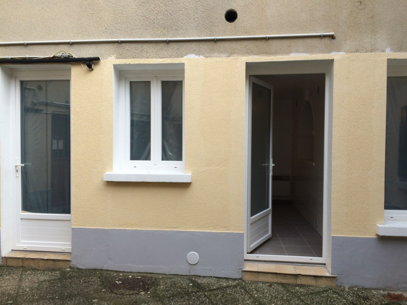 Rental apartment Méry-sur-oise 500€ CC - Picture 7