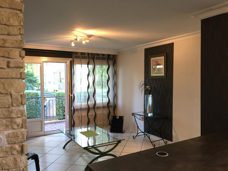 Venta  apartamento St etienne 129000€ - Fotografía 2