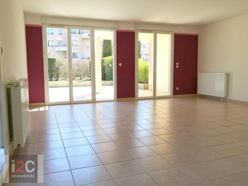 Venta  apartamento Divonne les bains 460000€ - Fotografía 2
