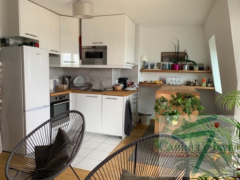 Vente appartement Noisy le grand 340000€ - Photo 3