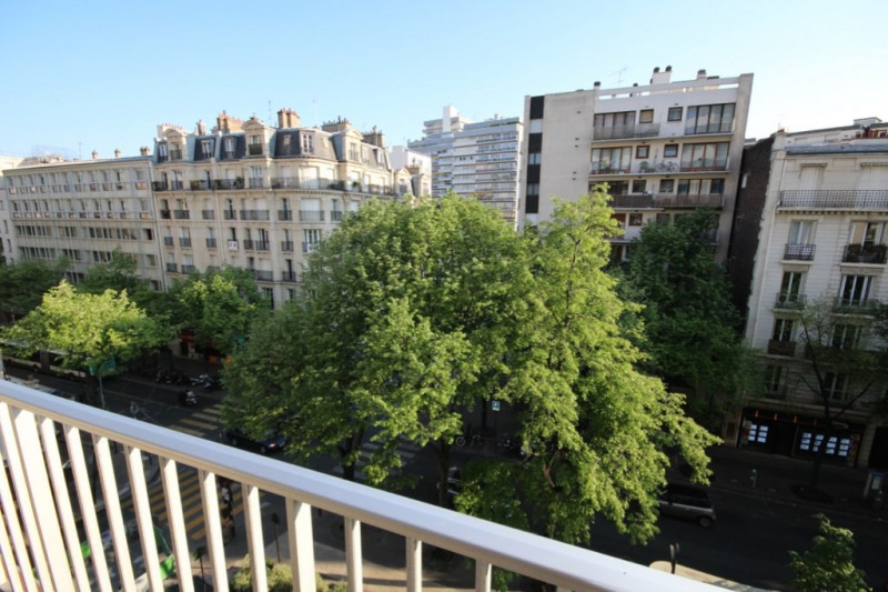 Vente appartement Paris 15ème 682500€ - Photo 7