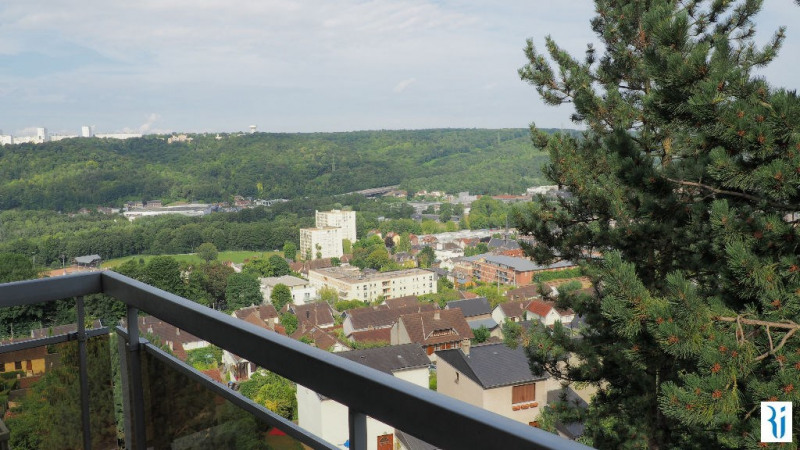 Sale apartment Deville les rouen 112 000€ - Picture 3
