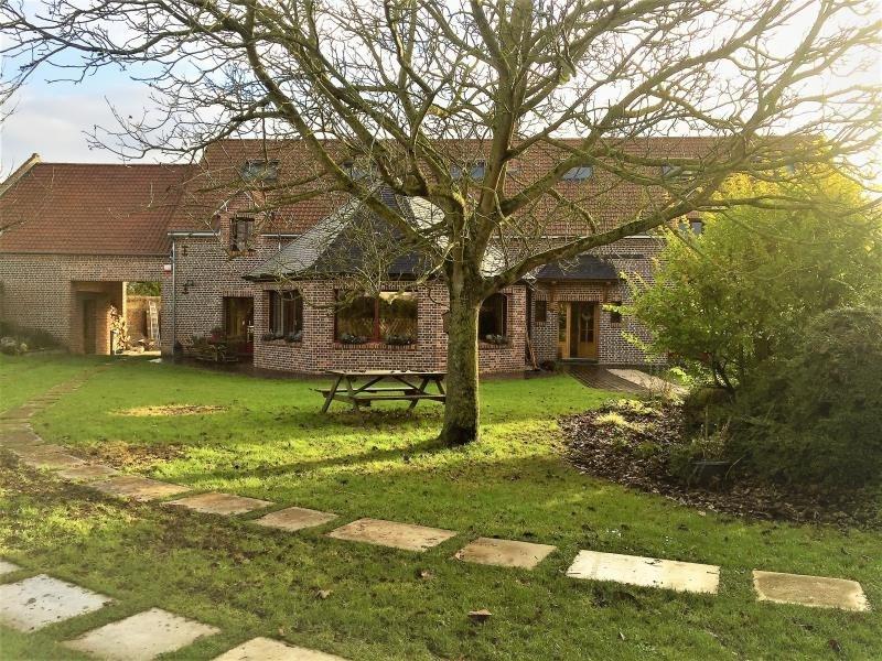 Deluxe sale house / villa Noyelles sous bellonne 679250€ - Picture 3