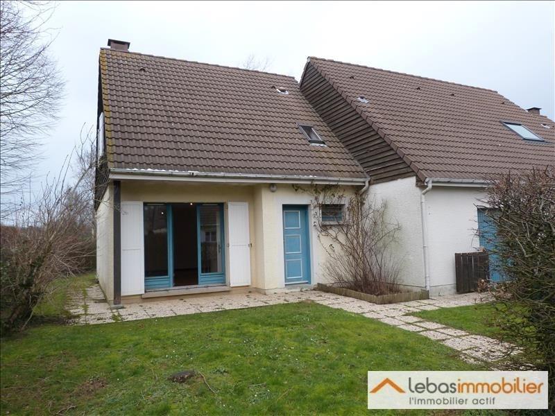 Vente maison / villa Cany barville 141000€ - Photo 1