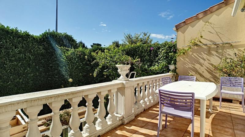 Vente maison / villa Villeneuve loubet 449000€ - Photo 2