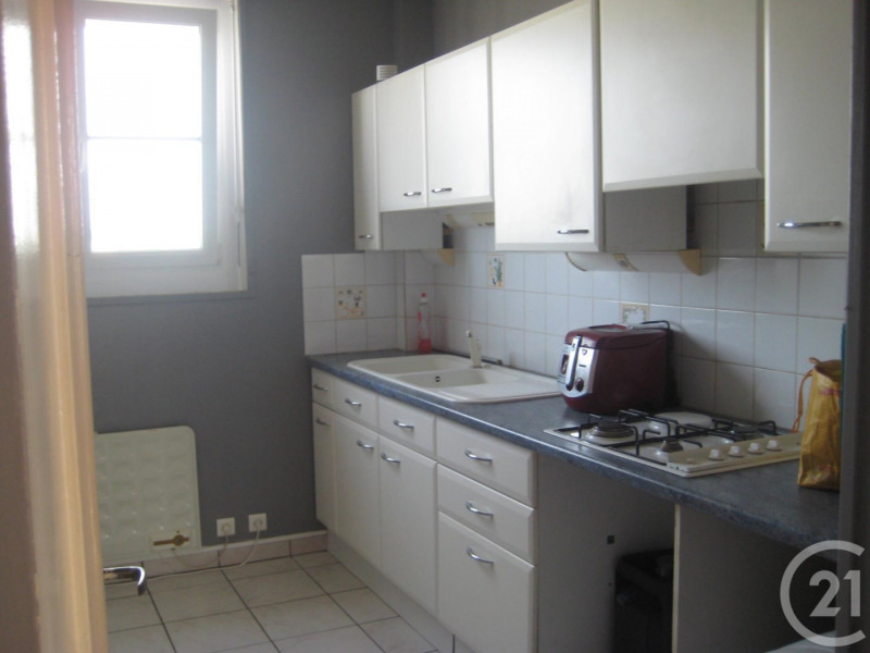 Sale apartment Caen 76 000€ - Picture 3