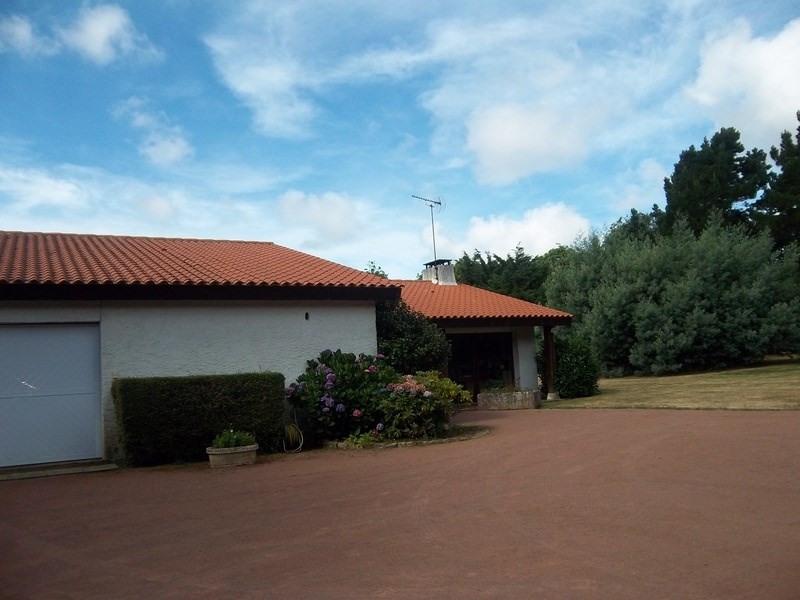 Vente maison / villa Château-d'olonne 540800€ - Photo 4