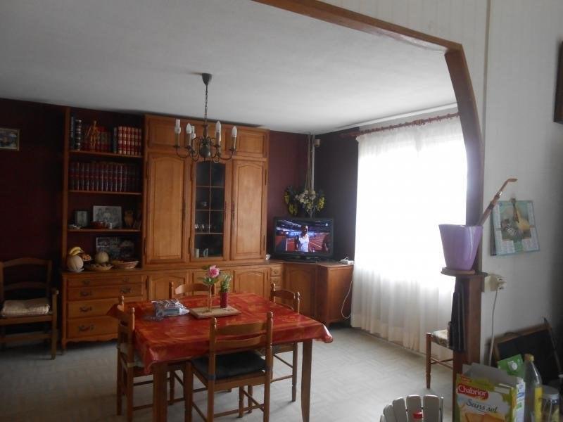 Vente maison / villa Montguyon 99500€ - Photo 6