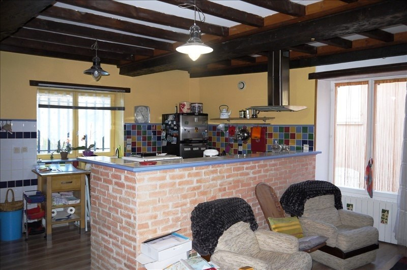 Sale house / villa Cheyssieu 175000€ - Picture 5