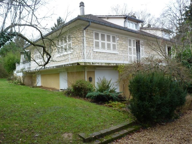 Sale house / villa Montry 640 000€ - Picture 1
