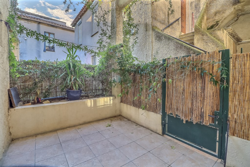 Vente appartement Nimes 75200€ - Photo 7