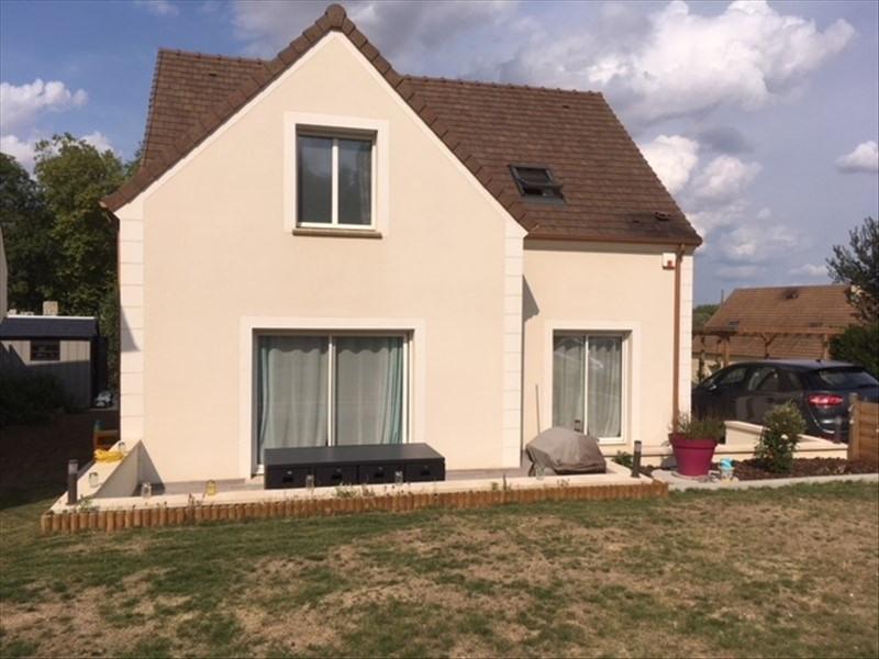 Vente maison / villa Galluis 380000€ - Photo 1